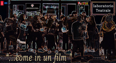 "Laboratorio Teatrale ""...come in un film"""
